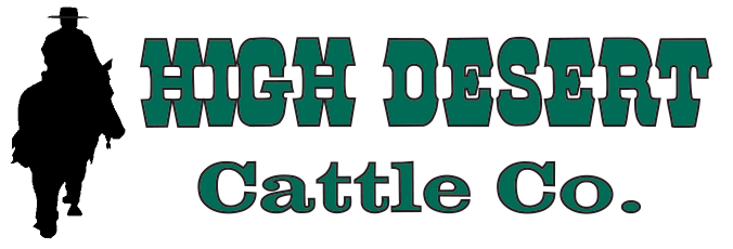 High Desert Cattle Company